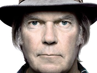Neil Young 20060118neilYoung