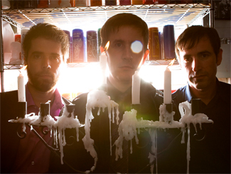 The Mountain Goats Find Religion