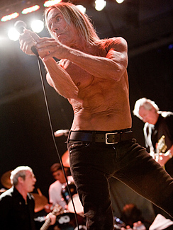 NXNE: Iggy & The Stooges, Wavves, Surfer Blood, and More