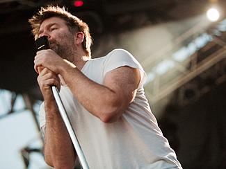 Recap: Pitchfork Music Festival Day 2