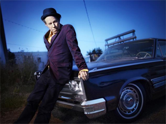 Tom Waits and other things that have nothing to do with Iceland