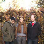 CONTEST – The Rural Alberta Advantage @ The Phoenix – November 17, 2011