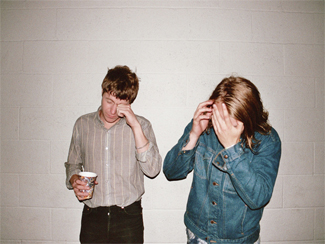 Ty Segall and White Fence to get Hair-y