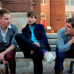 CONTEST – Islands @ The Music Gallery – February 28, 2012