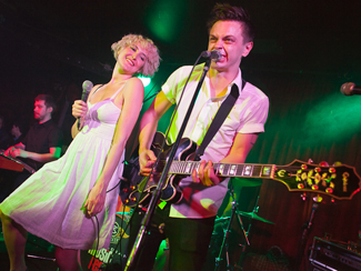 July Talk, Chains Of Love, The Big Sleep and more at Canadian Musicfest