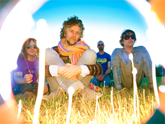 Oh my gawd!!! …The Flaming Lips are free for NXNE!
