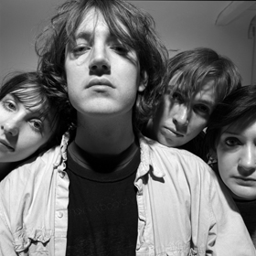 Shoegazing under the microscope, starring My Bloody Valentine and Ride