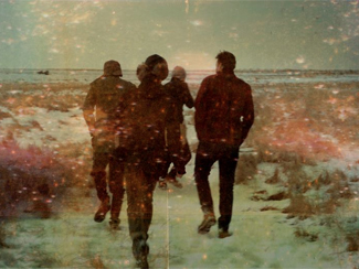 Sigur Rós present Valtari hour, which is like Earth Hour but with Valtari