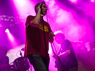 The Jesus & Mary Chain, Kathleen Edwards, Garbage, and more at Osheaga