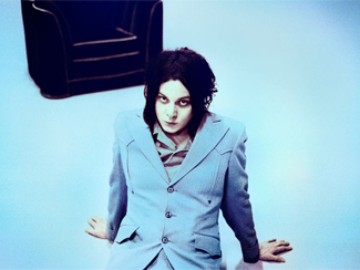 Everyone waiting for a Jack White Toronto date can chill out because there's now a Jack White Toronto date