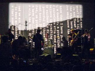 Godspeed You! Black Emperor, Marie-Pierre Arthur, and more at Festival de musique émergente 2012