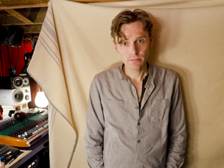 The Horseshoe turns 65, Joel Plaskett volunteers to jump out of cake five times