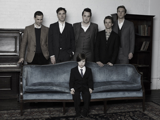 The Walkmen and Father John Misty aim to find out exactly how often is too often