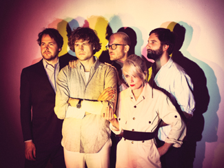 Shout Out Louds softly whisper details of new album, tour