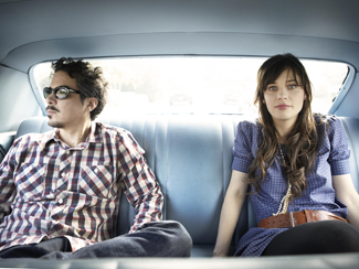 She & Him are playing the what and where? Mysteries abound! MP3