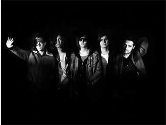 "The Strokes are all, ""relax you guys, we still know how to sound like The Strokes"""