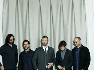 The National have a new album and are headlining NXNE. Your argument is invalid.