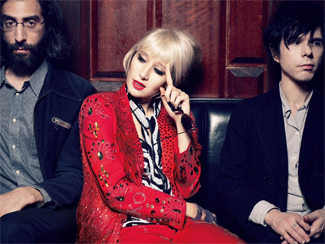 Yeah Yeah Yeahs set Toronto show; win a date with the night