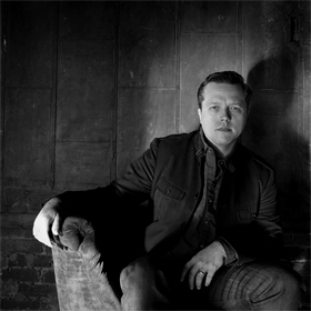 Jason Isbell charts Southeastern route across North America