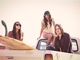 Live every day of NXNE like it's Beach Day
