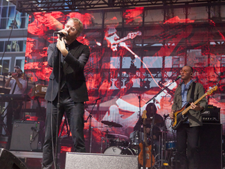 The National, Still Corners, Hayden, and more at NXNE