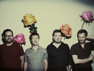 The Dismemberment Plan still have a plan to dismember you. And a new record. MP3