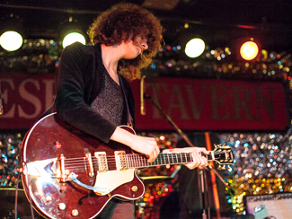 Temples, Invasions, and The Auras at The Horseshoe in Toronto MP3