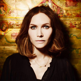 Nina Persson increases global levels of Nina Persson with solo album MP3
